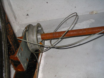 Garage Door Cable